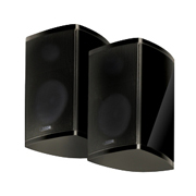 Canton CD 120 High Gloss Black