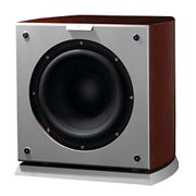 AudioVector Si-Sub Avantgarde High Gloss Black