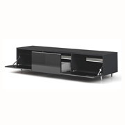 Just-Racks JRL1650-R Black