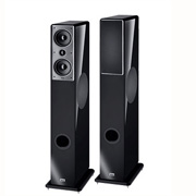 Heco Music Colors 200 Piano Black
