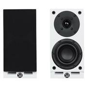 System Audio Aura 1 White Satin
