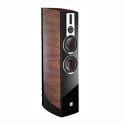 Dali Epicon 6 Walnut High Gloss Lacquer
