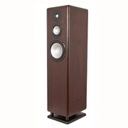 Chario Syntar 533R Walnut