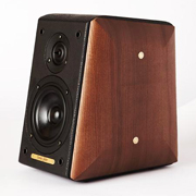 Sonus Faber Toy Speaker Wood