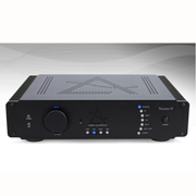 Leema Acoustics Tucana II Integrated Amplifier Black