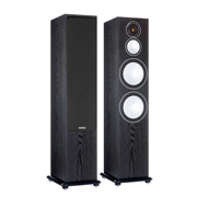 Monitor Audio Silver 10 Black Oak