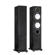 Monitor Audio Silver 6 Black Oak