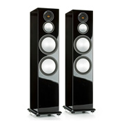 Monitor Audio Silver 10 High Gloss Black
