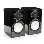 Monitor Audio Silver 2 High Gloss Black