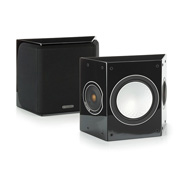 Monitor Audio Silver FX High Gloss Black