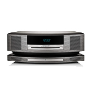 Bose Wave SoundTouch Music System Titanium Silver