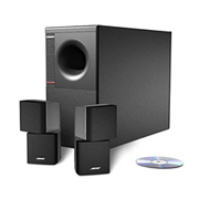 Bose Acoustimass 5.III Black