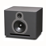 Guru Audio QM10  Piano Black