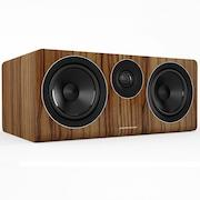 Acoustic Energy 107 Walnut