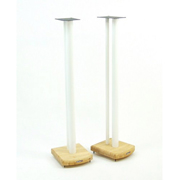 Atacama Audio Moseco 10 Diamond White/Bamboo