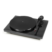 Pro-Ject 1-Xpression Carbon  (2M-RED) Piano Black