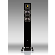 Elac FS 407 Air-X High Gloss Black