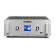 Audio Research Reference DAC Silver