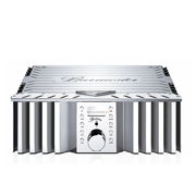 Burmester 032 Integrated Amplifier Silver-Chrom