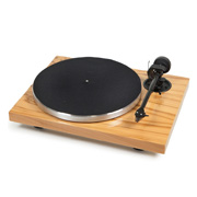 Pro-Ject Pro-Ject Audio 1-Xpression Carbon Classic  (2M-Silver) Olive