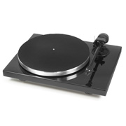 Pro-Ject Pro-Ject Audio 1-Xpression Carbon Classic  (2M-Silver) Piano Black