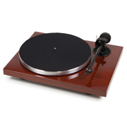 Pro-Ject Pro-Ject Audio 1-Xpression Carbon Classic  (2M-Silver) Mahagany