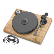 Pro-Ject 2-Xperience SuperPuck (2M-Blue) Olive