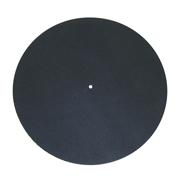 Pro-Ject Leather It Black