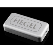 Hegel Super Silver