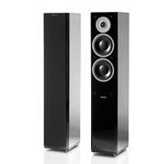 Dynaudio Focus 260 Glossy Black lacquer