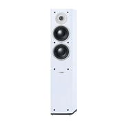 Dynaudio Focus 260 Glossy White lacquer