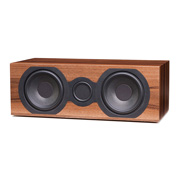 Cambridge Audio Aero 5 Dark Walnut