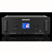 Audio Research Reference DAC Black