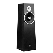 Zu Audio Soul Superfly Sangria Red