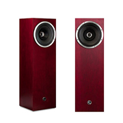 Zu Audio Soul Supreme Sangria Red
