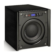 Velodyne DD-15+ Ebony High Black