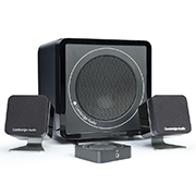 Cambridge Audio Minx M5 Black