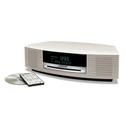 Bose Wave Music System White