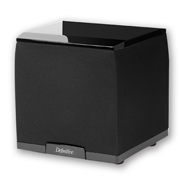Definitive Technology SuperCube 2000 Piano Black
