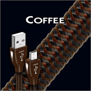 AudioQuest Coffee 1,5m, USB