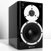 Dynaudio Xeo 3 Glossy Black lacquer