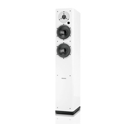 Dynaudio Xeo 5 Glossy White lacquer