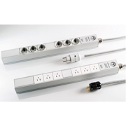 Accustic Arts Power Strip Passive 6 Silver