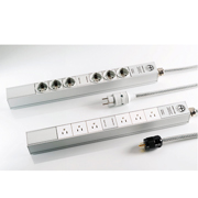 Accustic Arts Power Strip Active 8 Silver