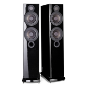 Cambridge Audio Aeromax 6 Black Glossy