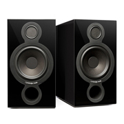 Cambridge Audio Aeromax 2 Black Glossy
