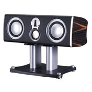 Monitor Audio Platinum PLC350 Ebony