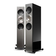 KEF Reference 3 Deep Piano Black