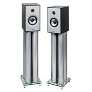 Acoustic Energy MkIII Reference Stand Silver
