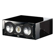 Elac CC 241 High Gloss Black